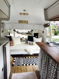 Awesome Rv Design Ideas That Looks Cool20