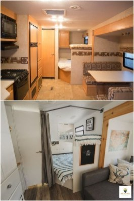 Awesome Rv Design Ideas That Looks Cool24