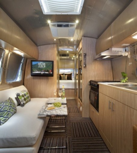 Awesome Rv Design Ideas That Looks Cool41