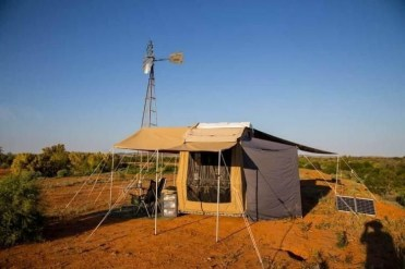 Best Tvan Camper Hybrid Trailer Gallery Ideas27