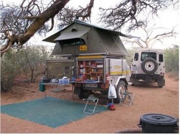 Best Tvan Camper Hybrid Trailer Gallery Ideas28