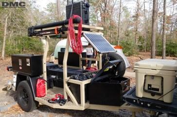 Best Tvan Camper Hybrid Trailer Gallery Ideas29
