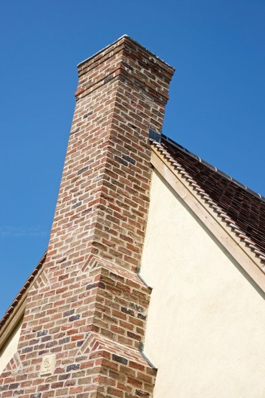 Cool Chimney Design Ideas That Trendy Now20