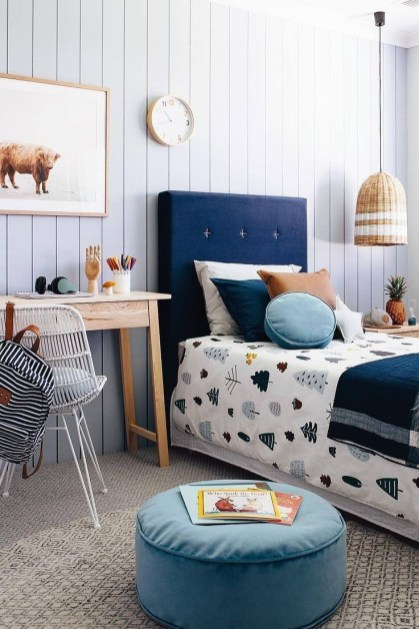 Cute Kids Bedroom Design Ideas To Try Now10