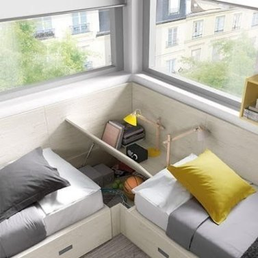Cute Kids Bedroom Design Ideas To Try Now31