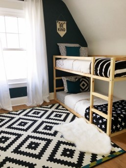 Cute Kids Bedroom Design Ideas To Try Now39