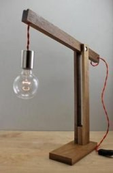 Enchanting Diy Wooden Lamp Designs Ideas To Spice Up Your Living Space20