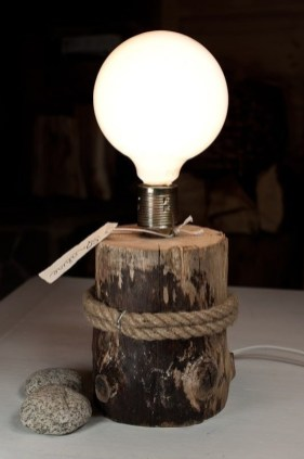Enchanting Diy Wooden Lamp Designs Ideas To Spice Up Your Living Space26