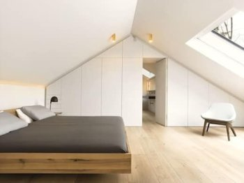 Fabulous Attic Design Ideas To Try This Year10