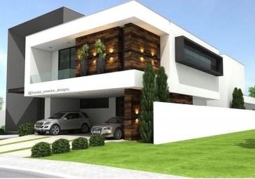 Gorgeous Natural Home Light Architecture Design Ideas01