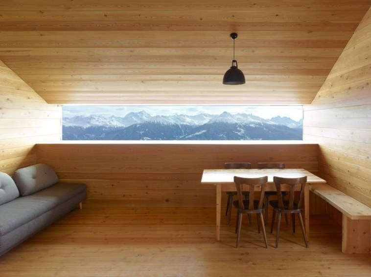 Gorgeous Natural Home Light Architecture Design Ideas14