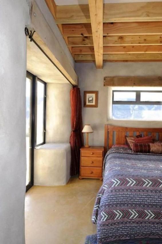 Gorgeous Natural Home Light Architecture Design Ideas35