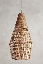 Gorgeous Natural Home Light Architecture Design Ideas40