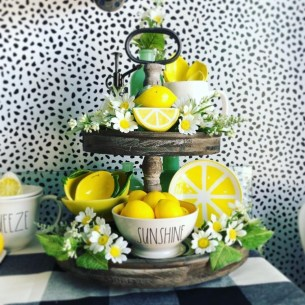 Inexpensive Home Decoration Ideas For Summer To Try Asap30
