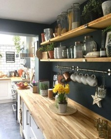 Lovely Diy Kitchen Decoration Ideas That Impress You23