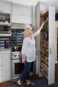 Lovely Diy Kitchen Decoration Ideas That Impress You30