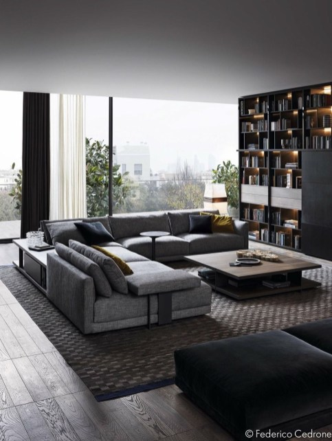 Luxury Living Room Design Ideas For You40
