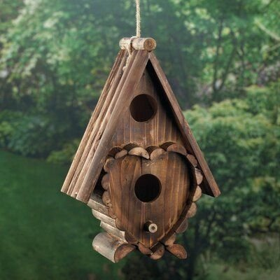 Magnificient Stand Bird House Ideas For Garden10