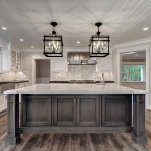Modern Kitchen Island Designs Ideas That Will Impress You03