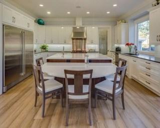 Modern Kitchen Island Designs Ideas That Will Impress You09