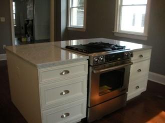 Modern Kitchen Island Designs Ideas That Will Impress You28