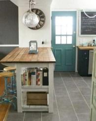 Modern Kitchen Island Designs Ideas That Will Impress You32