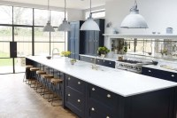 Modern Kitchen Island Designs Ideas That Will Impress You37
