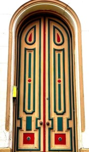 Popular Door Ornament Design Ideas For You01