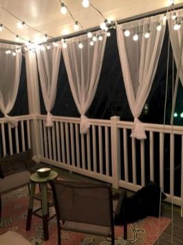 Popular Small Apartment Balcony Decor Ideas For You06