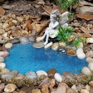 Pretty Fairy Garden Design Ideas To Try17