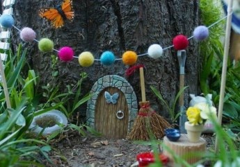 Pretty Fairy Garden Design Ideas To Try38