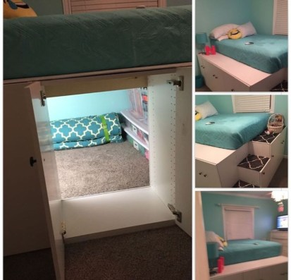 Relaxing Kids Room Designs Ideas That Strike With Warmth And Comfort07