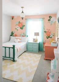 Relaxing Kids Room Designs Ideas That Strike With Warmth And Comfort29