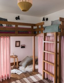 Relaxing Kids Room Designs Ideas That Strike With Warmth And Comfort31
