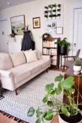 Splendid Studio Apartment Decorating Ideas That Looks Cool30