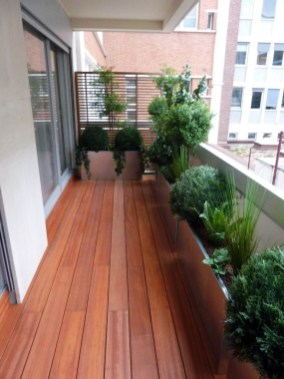 Superb Apartment Balcony Decorating Ideas To Try06