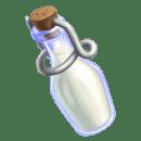 Warm Sweetened Milk