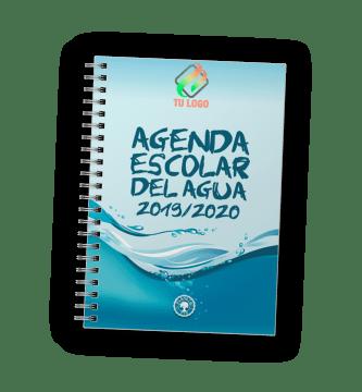 Agenda Escolar del Agua