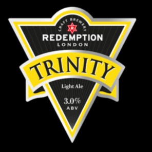 Redemption Trinity light ale