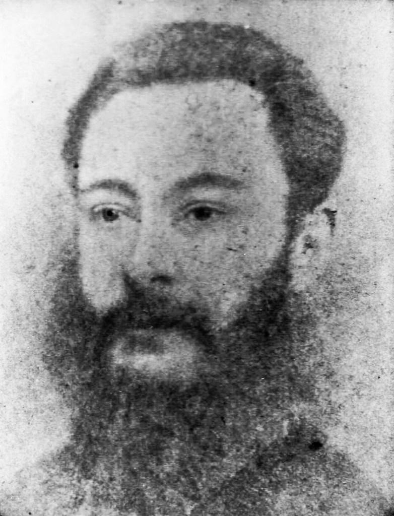 Arthur Edagles Marsden
