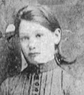 Mabel Marsden