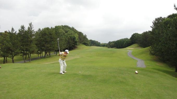 ゴルフ20165月1