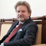 Pełnomocnik rządu Jarosław Pinkas