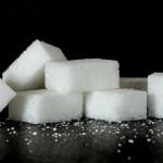 Nadmiar cukru niebezpieczny <br> dla zdrowia