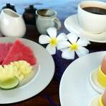 Wskazówki żywieniowe <br> podczas wakacji