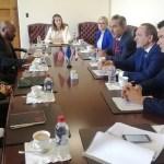 Sekretarz Stanu <br> Jacek Bogucki <br> z wizytą w USA