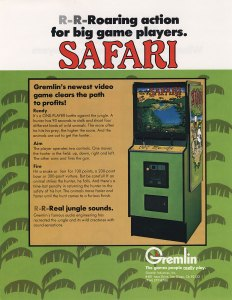 Gremlin Safari