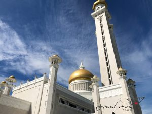 [VIDEO TEASER] : Alhamdulillah. Terima Kasih Brunei!