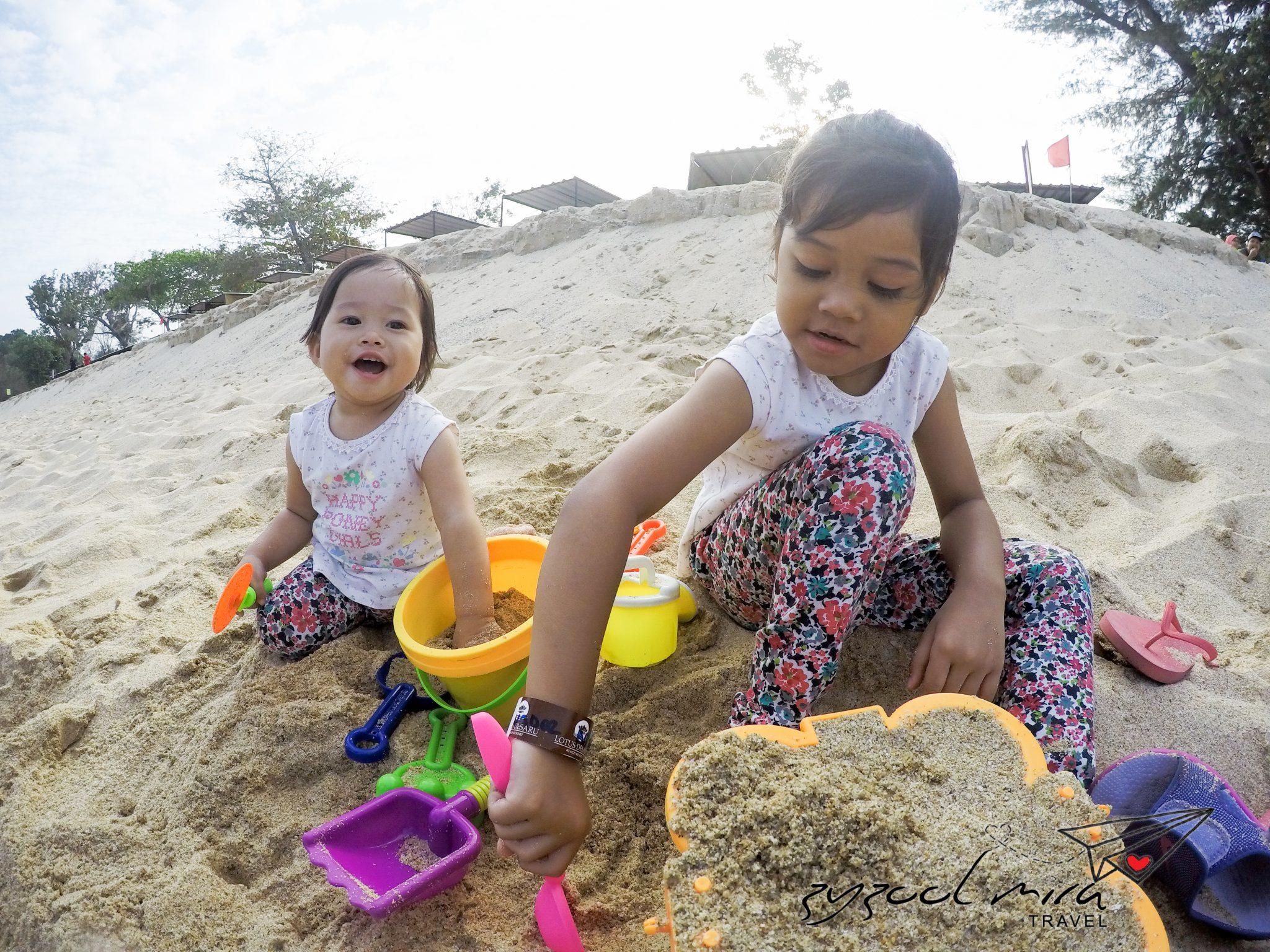 14 Tips Travel Bersama Anak Kecil