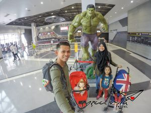 The Marvel Experience Thailand